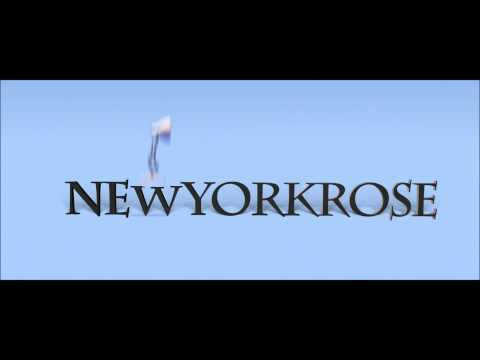 New York Rose Pixar