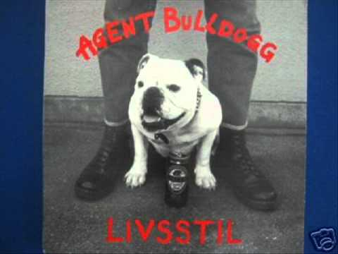 agent bulldog our world
