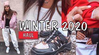 Что я буду носить зимой 2020