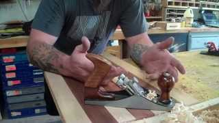 harbor freight hand plane review