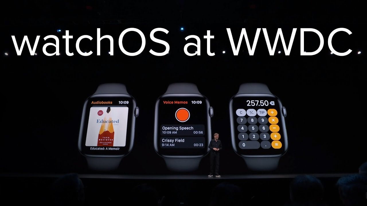 Everything Announced at Today's Apple Event in 6 Minutes