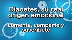 hqdefault - Diabetes Y Emociones