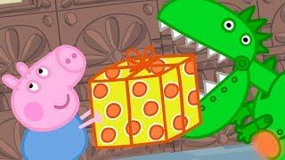 Peppa Pig en Español Episodios completos ⭐️ ¡Feliz cumpleaños, George! ❤️ Pepa la cerdita