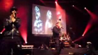 N Dubz Defeat You Part 4 Live Abc Glasgow
