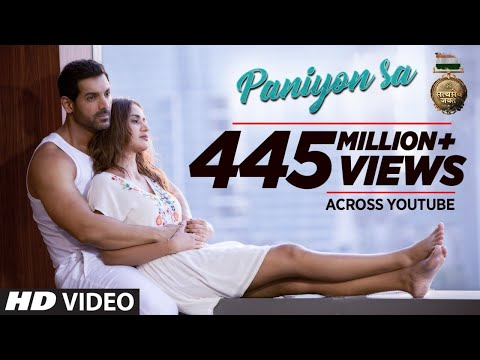 Paniyon sa Lyrics from bollywood movie Satyamev Jayate - VIDEO SONG