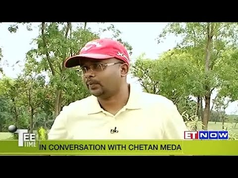 In Talk With Chetan Meda, Director, Eagleton Golf Resort