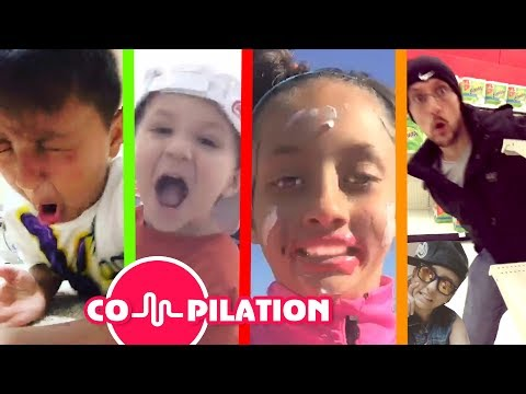 MUSICAL.LY COMPILATION! Short Song Clips & Lip Singing Videos by FUNnel Vision Lex Mike, Mom & Chase
