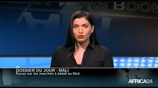 AFRICA NEWS ROOM - Mali: Focus sur les marchés à bétail (1/3)
