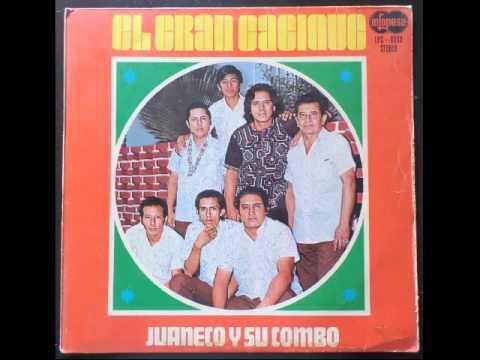 [Cumbia] Juaneco y su Combo,