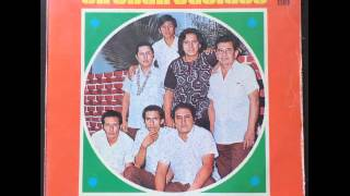 "Juaneco y su Combo, ""El Gran Cacique"" FULL ALBUM [Infopesa LPS-8083] Perú"
