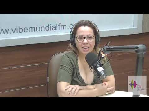 Divina Matrix - Adri Alves - 02-12-2019 - Vibe Mundial