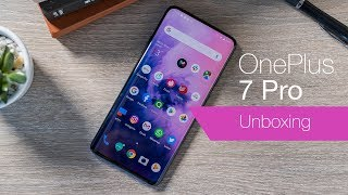 Download OnePlus 7 Pro unboxing & first impressions Mp3 and Videos