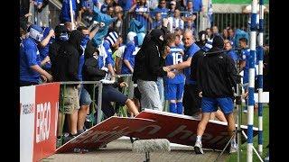 Best Of: Platzstürme im deutschen Fußball #3
