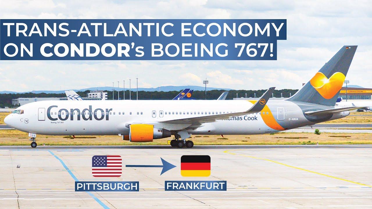 Abflugzeiten Frankfurt Condor