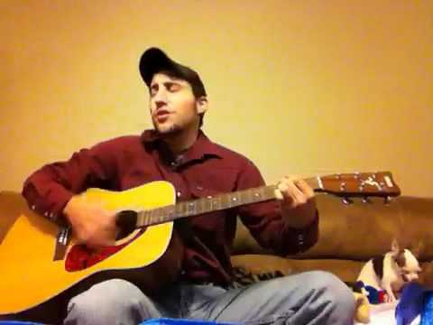 Jason aldean do you wish it was me ( cover by Aaron Laughlin