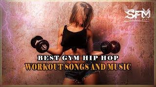 Female Best Gym Hip Hop Workout Motivation 2018 - Svet Fit Music