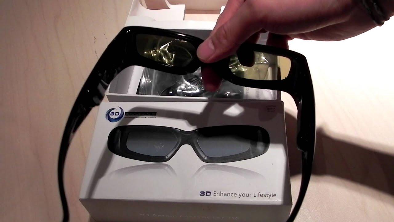 3d очки toshiba fpt-ag03 инструкция