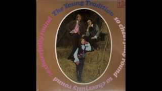 The Hungry Child - The Young Tradition (1966)