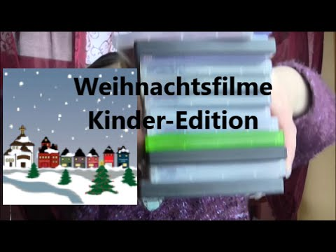 meine liebsten weihnachtsfilme kinder edition youtube. Black Bedroom Furniture Sets. Home Design Ideas