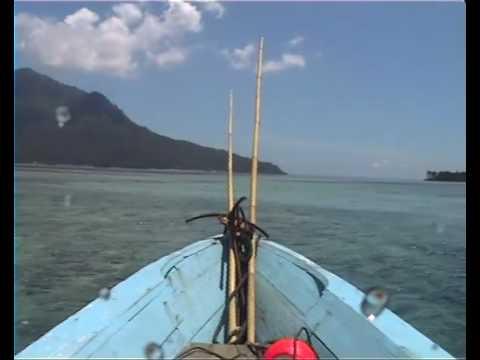 Diving Manado - Sulawesi part 1