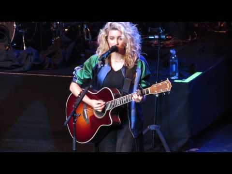 I Was Made For Loving You - Tori Kelly Live @ Fox Theater Oakland, CA 5-19-16