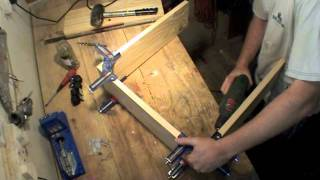 Speed Woodworking: Toy Box