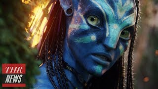 At the top of Fox food chain is James Cameron's 'Avatar' franchise,...