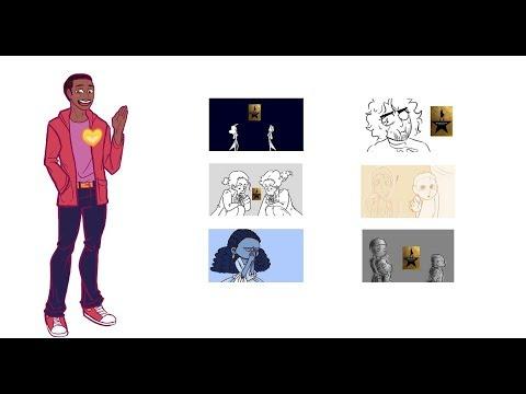 Hamilton Comic Dub Compilation  One Year of Hamilton!
