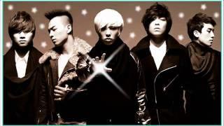 Big Bang Ora Yeah!
