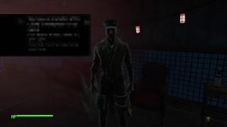 Fallout 4- Finding Shaun