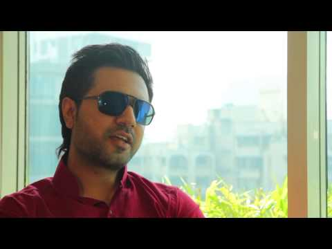 Mustafa Zahid talks about Big Bollwood Break & Vishesh Films