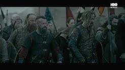 Vikings 4. kausi HBO Nordicillla - Elisa Viihteessä