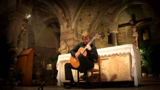 "Manuel Maria Ponce - Variations sur ""Folia de España"" et Fugue - Oleg Dergilev"