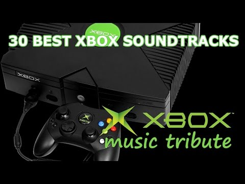 30 Best Xbox Soundtracks - Xbox Original Music Tribute