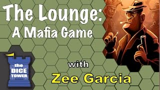 The Lounge Review - with Zee Garcia