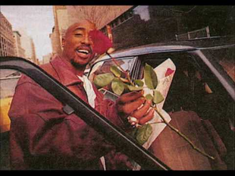 2pac-sucka for love