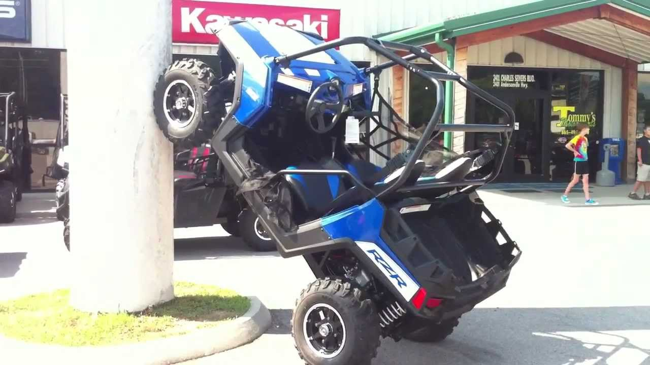 small resolution of yellow rzr 800