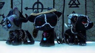 Littlest Pet Shop:꧁ℑɲ˅ɨţɨɲǥ ℰ˅ɨℓ꧂(Episode #14 Tragic History)