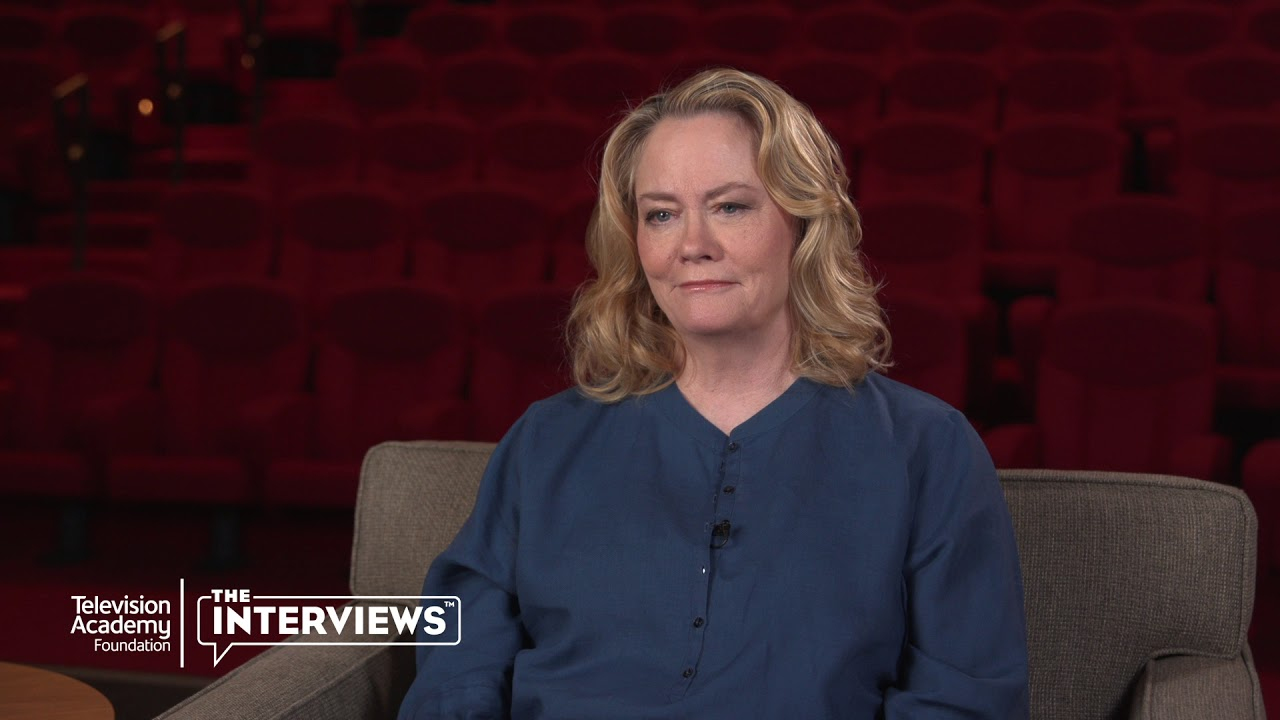 Download Cybill Shepherd on the end of Moonlighting - TelevisionAcademy.com/Interviews