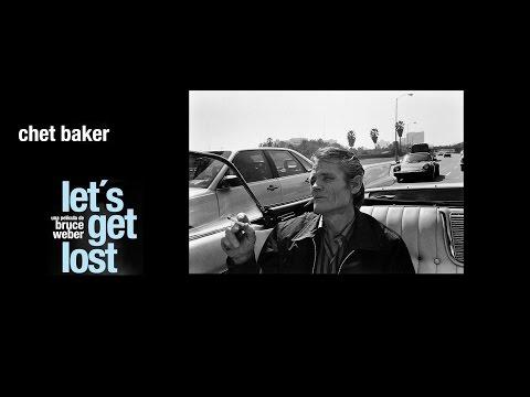 Let's Get Lost : 1988 (CHET BAKER)
