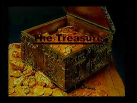 """Hidden Treasures"" Hammond Church of Christ 06/11/17 by Bill White"