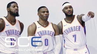 Questions that need answers: NBA Media Day edition   SC6   ESPN