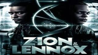 09. Zion y Lennox - ''Si Fuera Por Mi'' - [Los Verdaderos © 2010 Reggaeton Nuevo]