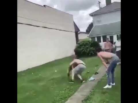 Fight In Lancaster Ohio