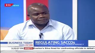 Understanding regulations of SACCOs | Business Today