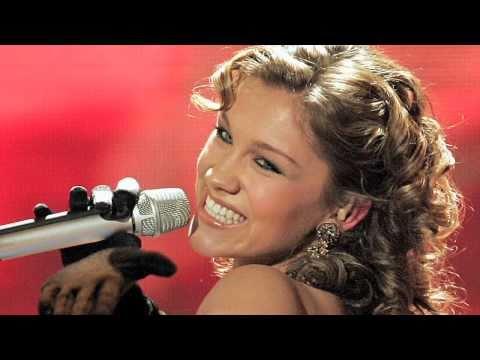 DSDS-Sängerin Anna-Maria Zimmermann bei Hubschrauberabsturz schwer verletzt