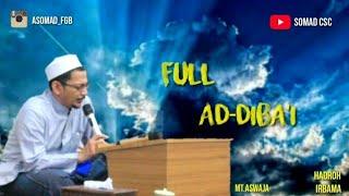 Full DIBA'I  [HD] MT ASWAJA - Habib Abdullah Bin Ali Bin Sholeh Al Atthas