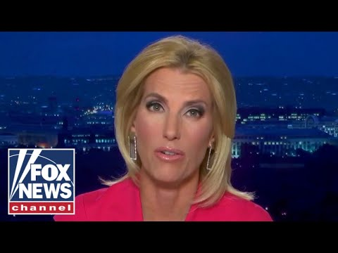 Ingraham: Biden White House making US look weak on world stage