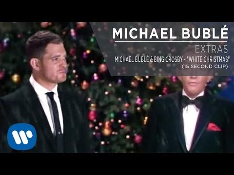 Michael Buble Mis Deseos Feliz Navidad Duet With Thalia