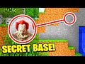 watch he video of WE FOUND PENNYWISE'S SCARY **SECRET** BASE!(Ps3/Xbox360/PS4/XboxOne/PE/MCPE)